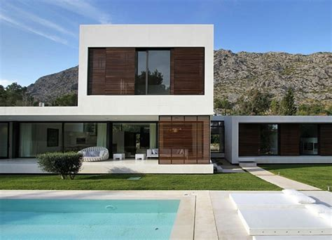 minimalist home designs decosee