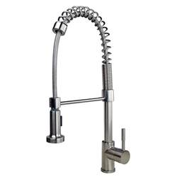 picture 33 of 50 delta pull kitchen faucet