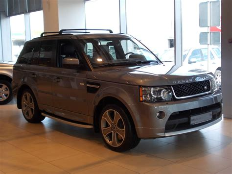 land rover used for sale used land rover range rover sport for sale with photos
