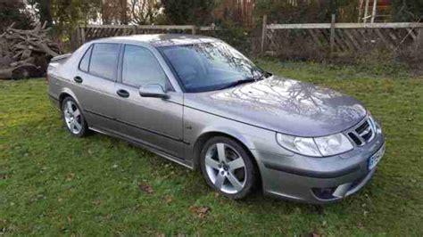 manual cars for sale 2005 saab 42133 electronic throttle control saab 2005 9 5 2 3 turbo aero hot manual saloon grey car for sale
