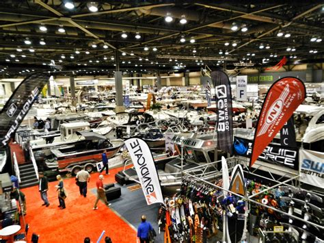 seattle show pacific northwest boating news seattle boat show gear