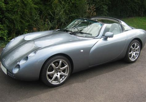 Tvr Hire Uk Tvr Tuscan Mk1 Hire Rent A Tvr Tuscan Mk1 Nationwide