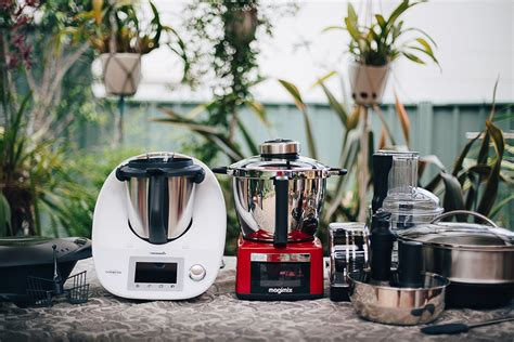 Magimix Cook Expert Vs Thermomix by Magimix Cook Expert Vs Thermomix The Flo Show