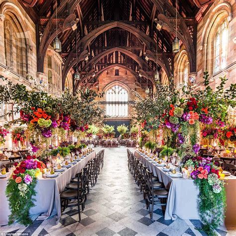 top 10 most expensive wedding venues uk take an inside look into 5 of the world s most extravagant and expensive weddings