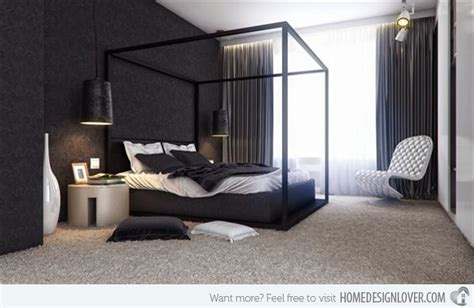 classy bedroom 16 classy black and white bedroom designs home design lover
