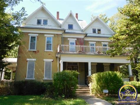 topeka real estate 1935 sw buchanan st listing 192831