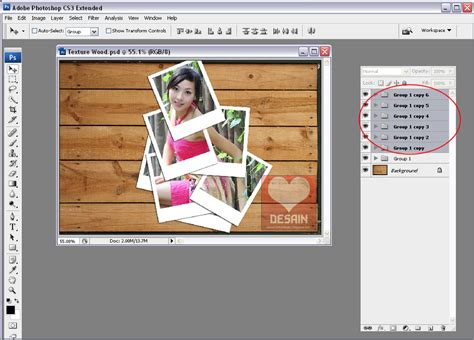 membuat kolase dengan photoshop membuat gambar kolase di photoshop album kolase wedding