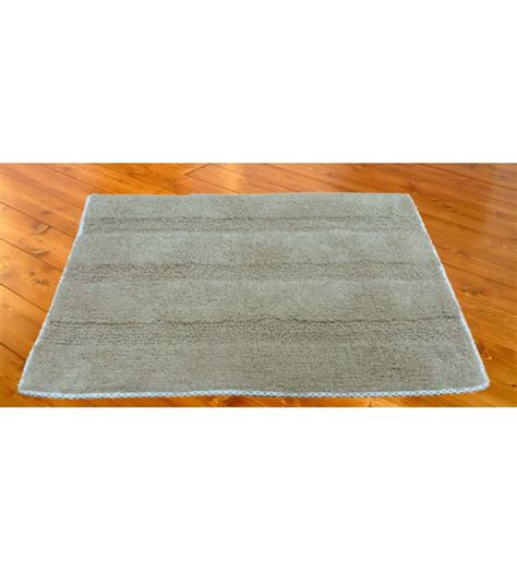 Mat Register by Register And Get Elysia Yarn Dyed Bath Mat At Rs 119 With