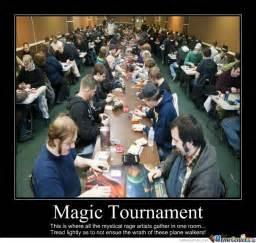 Meme Magic - magic the gathering by isleyofthenorth meme center