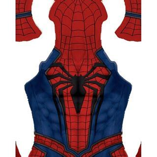 Insomniac Spidermanps4 Pattern high quality insomniac spider ps4