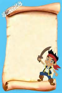 jake and the neverland birthday invitation template 1000 ideas about pirate birthday invitations on