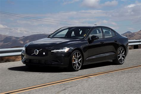 2019 Volvo T8 by 2019 Volvo S60 Review Price Specs And Release Date
