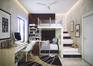 Cool Beds For Teens by Loft Beds For Teens Kids Furniture Ideas