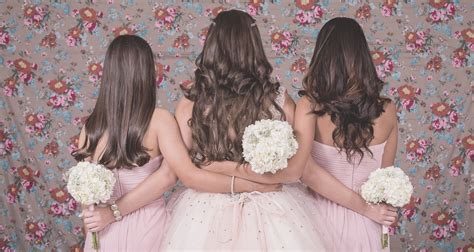 damas hairstyles 10 ways quinceanera damas can help a quinceanera