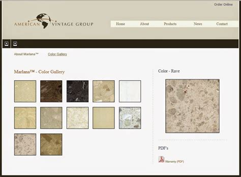Marlana Countertops by Let S Get A House January 2015