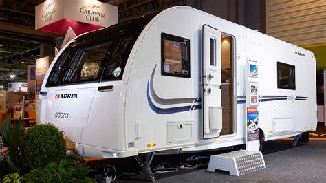 caravan design caravan design awards 2014 the caravan club