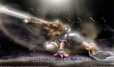 themes kingdom hearts ps3 th 232 me kingdom hearts 2 jeux jvl