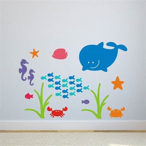 the sea wall stickers the sea wall sticker by mirrorin