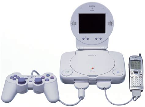 Playstation X Ps One Ps1 Ps 1 ladydragon news ps one