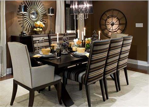 designer dining rooms 15 adorable contemporary dining room designs home design