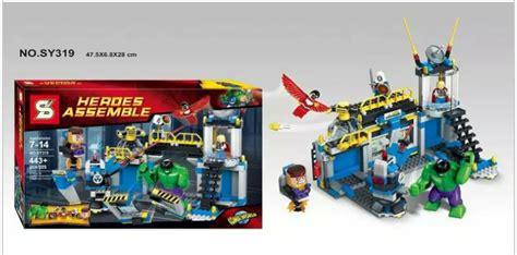 Mainan Shopkins Kw Season 4 mainan lego lego kw murah banyak macam jakarta mei 2015