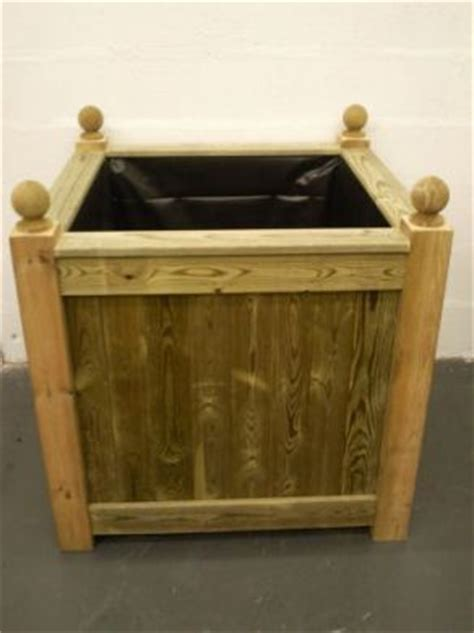 Wooden Versailles Planters by Versailles Wooden Planters Furniture Amenity