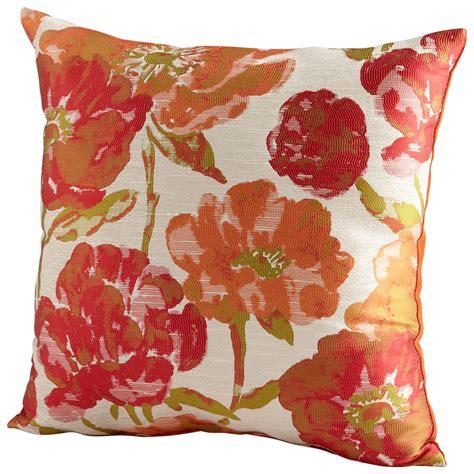 Power Pillow by Flower Power Pillow