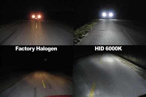 Hid Lights by Hid Xenon Conversion Kits