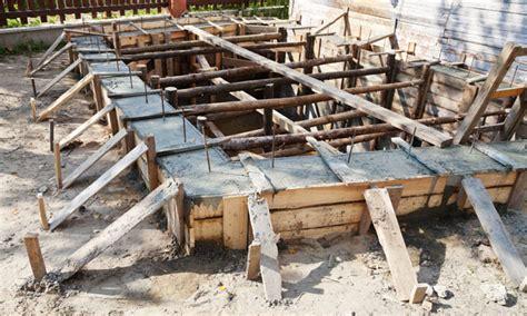 Bodenplatte Einschalen Anleitung by Schalung F 252 R Beton Tipps Hinweise Heimwerkertricks Net