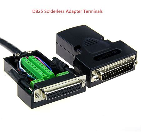 db25 connector reviews shopping db25 connector