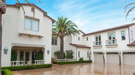 bryant sells home for newport coast record price si