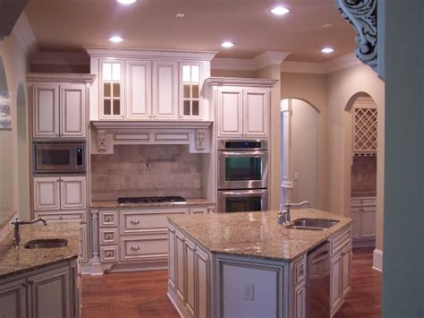 Kitchen Cabinet Finish Wood Kitchen Doors Guide