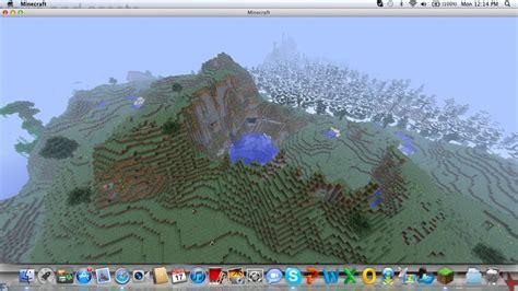 Beautiful Project by Beautiful Mountain Biome Minecraft Project