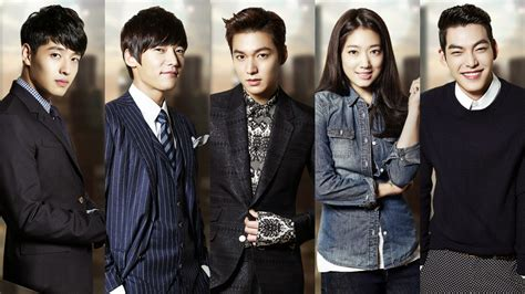 film korea the heirs views and reviews tv show drama review the heirs