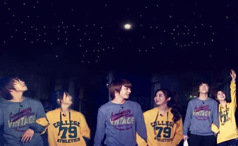 7 artis korea terpopuler versi on the spot my obsession yongseo couple di trans 7 quot pasangan artis