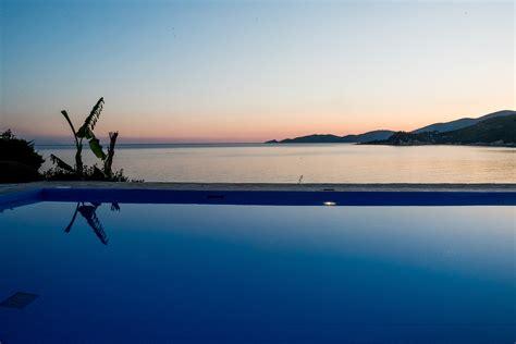 lefkada appartamenti sul mare ville con piscina privata lefkada vacance in famiglia