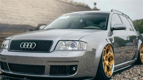 Audi A6 B4 Tuning by Audi A6 C5 Tuning Youtube