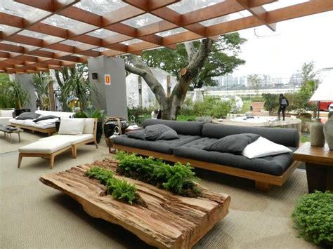 casa de swing sp linda mesa e perfeita a ideia de usar o sulco para plantar