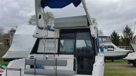 bayliner houseboats bayliner 1991 for sale for 10 000 boats from usa