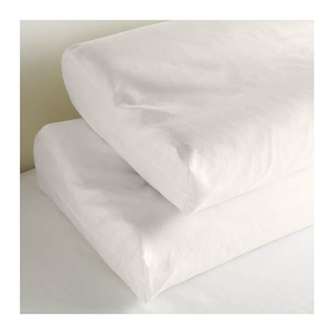 pillows ikea dvala pillowcase for memory foam pillow ikea