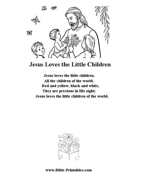 coloring book best lyrics coloring pages for about jesus coloring home
