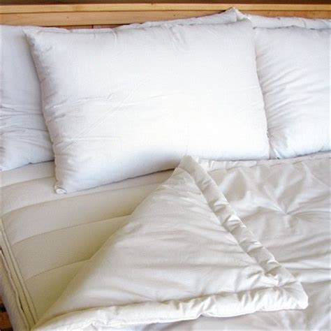 best organic wool comforter organic cotton covered natural wool comforters
