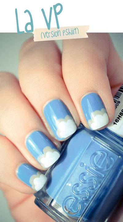 Blue Nails Trend 2008 by 15 Stunning Blue Summer Nail Designs Ideas Trends