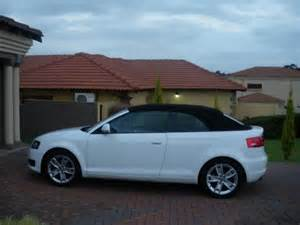 A3 Audi Cabriolet For Sale Audi A3 Cabriolet For Sale For Sale In Mmabatho