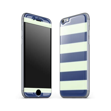 Ipod 4 Touch Ipod 5 Juventus Fc Stripe Cover Casing glow gel skin nautical striped iphone 6 6s adaptation la touch of modern