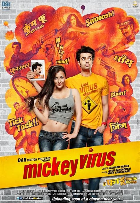 film india hot 2013 mickey virus official trailer 2013 youtube