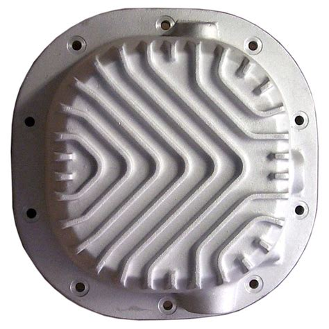 cover exles pml ford 8 8 differential cover patterned fins