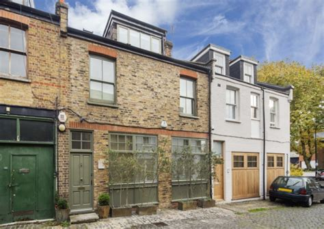 house of mews three of the best mews houses on the market in north london hstead highgate and