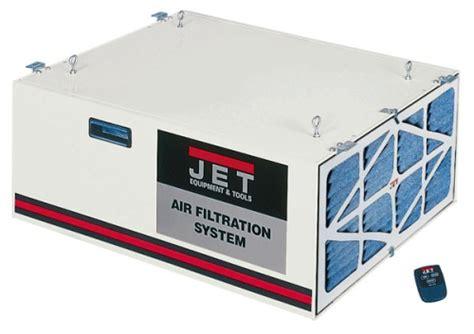 werkstatt luftreiniger jet afs 1000b luftfiltersystem f 252 r holzstaub