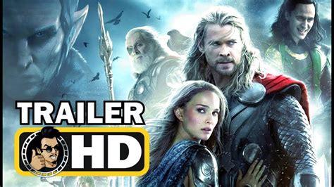 xem film thor 2 full hd thor 2 the dark world 2013 official trailer 1 full hd